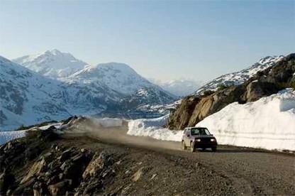 Avis Car Rental Juneau Alaska