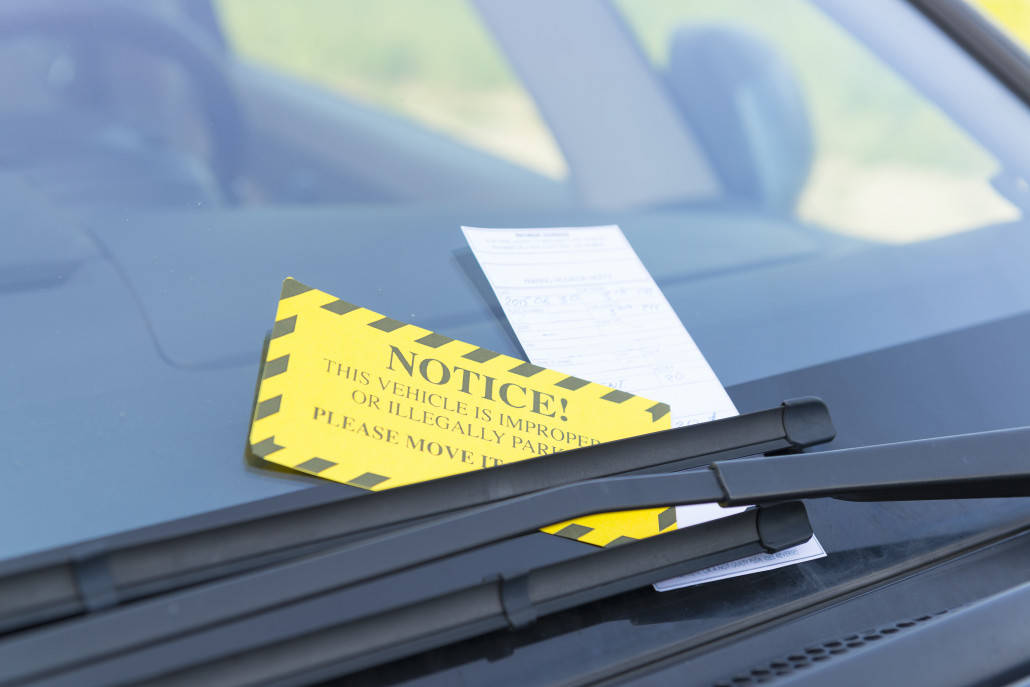 Watch for increased fines in your alaska car rentals for Nj motor vehicle tickets