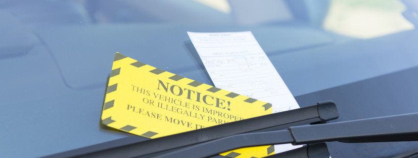 Watch For Increased Fines In Your Alaska Car Rentals
