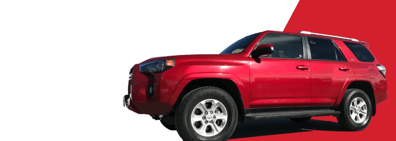 Avis Alaska Car Sales